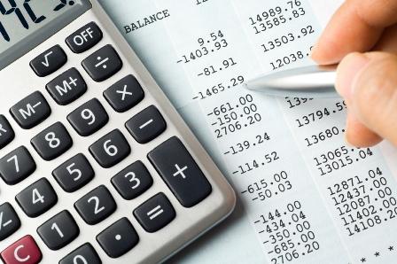 دورههای مالی و حسابداری