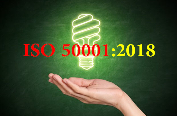 دوره ISO 50001:2018