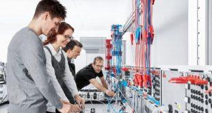 دوره آموزشی ساختار و عملکرد سیستمهای هیدرولیک و پنوماتیک
