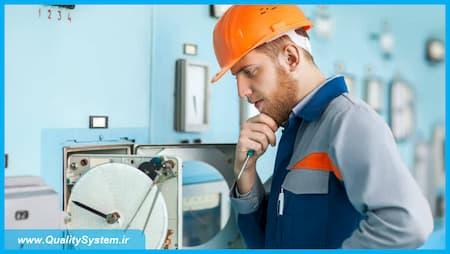 دوره آموزشی عیبیابی سیستمهای هیدرولیک و پنوماتیک