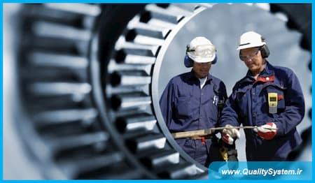 دوره آموزشی نگهداری و تعمیرات بهرهور فراگیر (TPM)