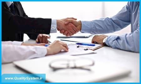 دوره آموزشی تنظیم و مدیریت مؤثر قراردادها