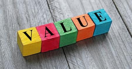 هر روز برای دیگران ارزش ایجاد کنید
