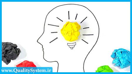 تفکر خلاق (Creative Thinking)